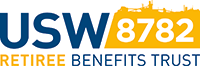 USW 8782 ELHT RETIREE BENEFITS TRUST logo